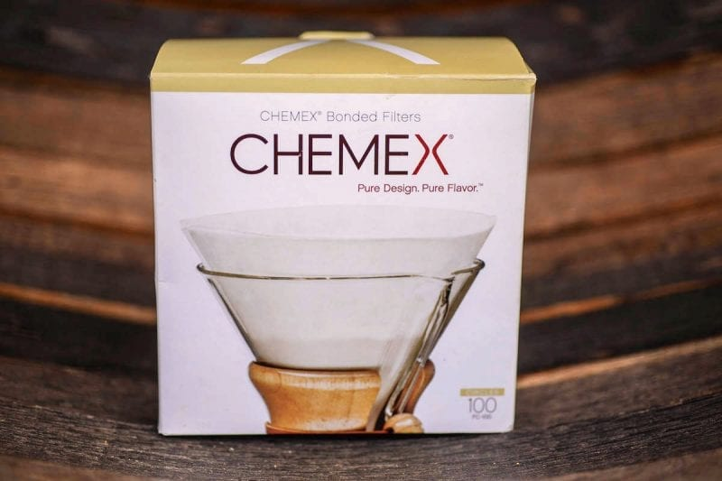Chemex Papers