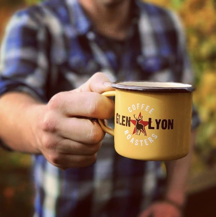 Journal Roasters Journal Lyon Coffee Glen SpGqzUMV